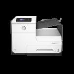 HP PageWide Pro 452dw Printer ePrint/AirPrint/Cloud Print/WiFi Direct, replaces CN463A(X451dw)