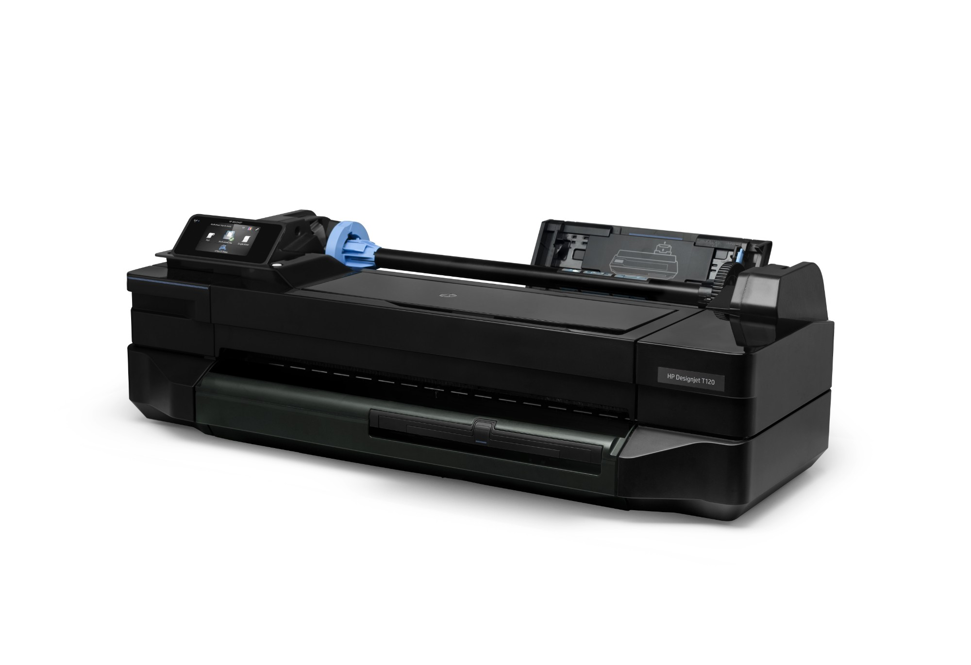 Hp designjet t120 610mm eprinter eurieka hp designjet t120 610mm eprinter fandeluxe Gallery