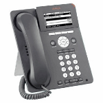 Avaya 9620 IP phone Grey LCD