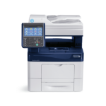Xerox WorkCentre 6655IV_X multifunctional Laser 35 ppm 2400 x 600 DPI A4
