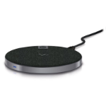 ALOGIC Wireless Charging Pad - 10W - Prime Series - Space Grey