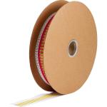 Brady PermaSleeve Heatex Yellow Polyolefin 10000 pc(s)