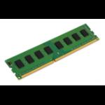 Kingston Technology ValueRAM KVR16N11/8 memory module 8 GB 1 x 8 GB DDR3 1600 MHz