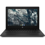 "HP Chromebook 11MK G9 29.5 cm (11.6"") HD MediaTek 4 GB LPDDR4x-SDRAM 32 GB eMMC Wi-Fi 5 (802.11ac) Chrome OS Black"