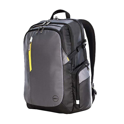 DELL Tek Backpack - 17 - Grey