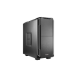 be quiet! Silent Base 600 Midi ATX Tower Black,Silver
