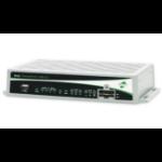 Digi WR44-L5G1-TE1-RF wireless router Dual-band (2.4 GHz / 5 GHz) Fast Ethernet 3G 4G Black,White