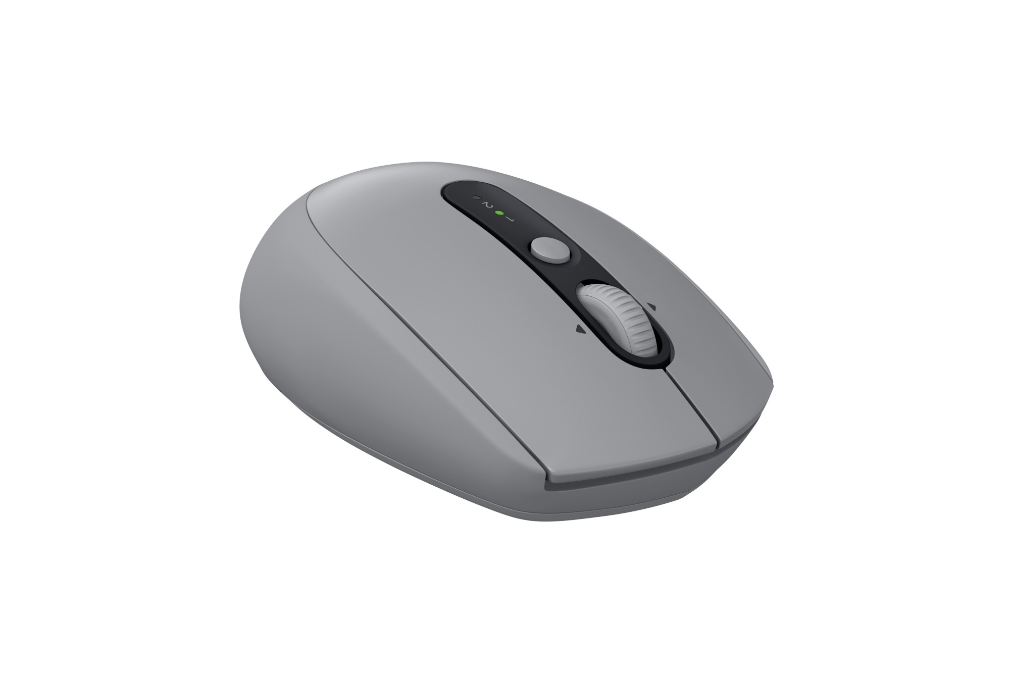 Logitech M590 mice RF Wireless+Bluetooth Optical 1000 DPI Right-hand Grey