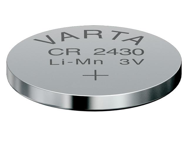 Varta CR 2430 Single-use battery