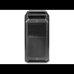 HP Z8 G4 2.2GHz 5120 Tower Black Workstation