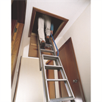 FSMISC Hand-rail For Loft Ladder