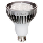 Verbatim PAR30 12W E27 White LED bulb