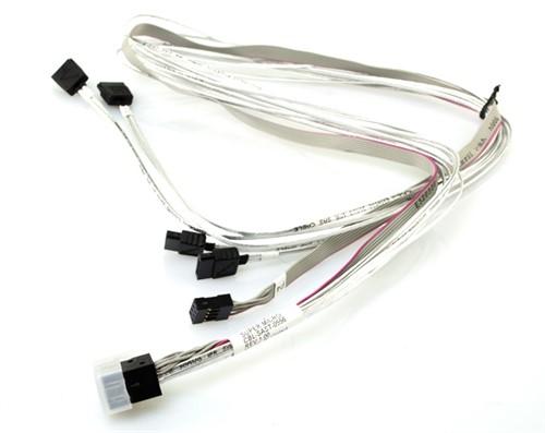 Supermicro CBL-SAST-0556 Serial Attached SCSI (SAS) cable