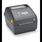 Zebra ZD421D label printer Direct thermal 300 x 300 DPI Wired & Wireless