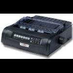 OKI MICROLINE 421N dot matrix printer 570 cps 240 x 216 DPI