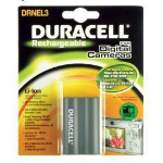 Duracell DRNEL3 rechargeable battery