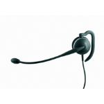 Jabra GN2100 FlexBoom Monaural Headset oorhaak Zwart