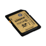 Kingston Technology 512GB SDXC UHS-I Class 10 512GB SDXC UHS-I Class 10 memory card