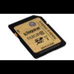 Kingston Technology 512GB SDXC UHS-I Class 10 512GB SDXC UHS-I Class 10 memoria flash