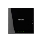 Netgear WAC120 1000Mbit/s Zwart WLAN toegangspunt