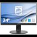 "Philips B Line 241B7QUPBEB/00 LED display 60,5 cm (23.8"") 1920 x 1080 Pixeles Full HD LCD Negro"