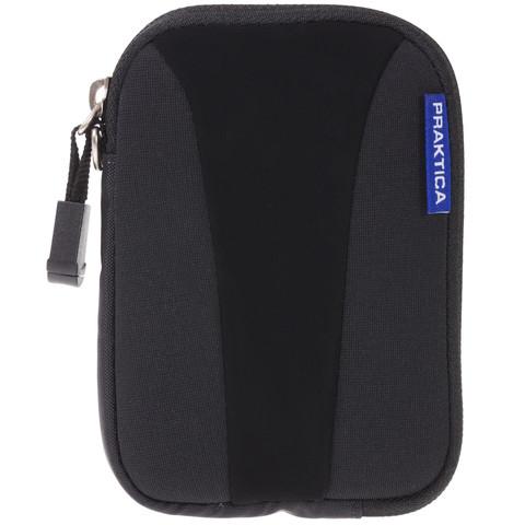 Praktica PACCE6BK Compact case Black