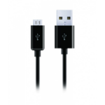 Cygnett Micro USB Cable 2m USB A Black USB cable