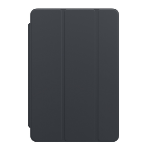 "Apple MVQD2ZM/A tablet case 20.1 cm (7.9"") Folio Charcoal,Grey"