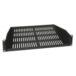 Generic 2U Fixed Rack Shelf