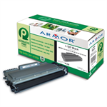 Armor K15417 (L529) compatible Toner black, 2.6K pages @ 5% coverage, Pack qty 1 (replaces Brother TN2010 TN2220)