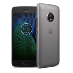 Motorola Moto G 5 Single SIM 4G 32GB Grey
