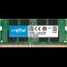 Crucial CT16G4SFS8266 memory module 16 GB 1 x 16 GB DDR4 2666 MHz