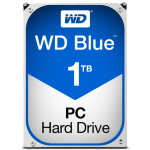 Western Digital Blue 1000GB Serial ATA III hard disk drive