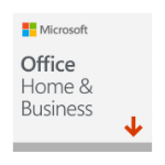 Microsoft Office Home and Business 2019 1 license(s) Italian