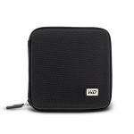 WESTERN DIGITAL ACCESSORIES CASE FOR MY PASSPORT WIRELESS PRO-HARD CASE