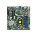 Supermicro X11SSZ-F server/workstation motherboard LGA 1151 (Socket H4) Micro ATX Intel® C236