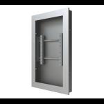 "Peerless KIP647-EUK 47"" Black flat panel wall mount"