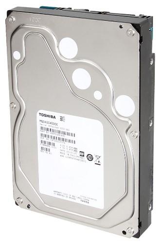"Toshiba MG04SCA400E internal hard drive 3.5"" 4000 GB SAS"
