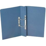 Guildhall L TRANSFER SPRING FILE BLUE