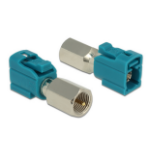 DeLOCK 88927 coaxial connector