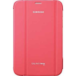 Samsung Book Cover Galaxy Note 8 Cover Pink