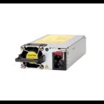 Hewlett Packard Enterprise JL670A network switch component Power supply