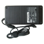 HP 693714-001 power adapter/inverter Indoor 230 W Black