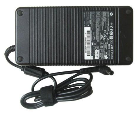 HP 693714-001 Indoor 230W Black power adapter/inverter