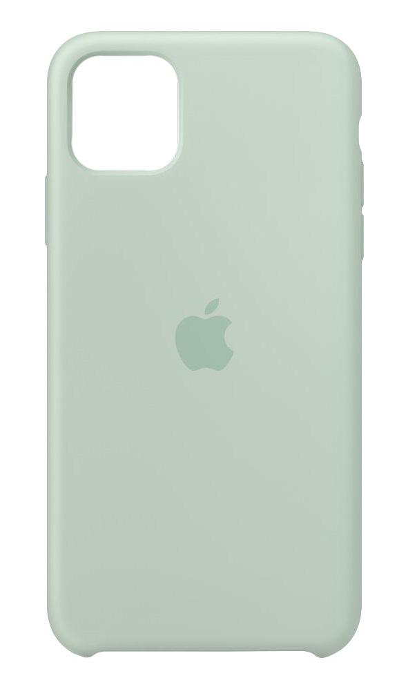 "Apple MXM92ZM/A funda para teléfono móvil 16,5 cm (6.5"") Funda blanda"
