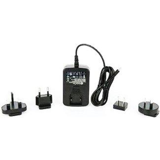 Phoenix Audio Power Chain Kit power adapter/inverter Indoor Black