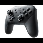 Nintendo Switch Pro Controller Gamepad Nintendo Switch Black