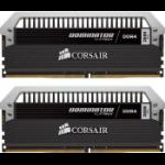 Corsair Dominator Platinum 16GB DDR4-3200 memory module 3200 MHz