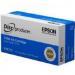 Epson Cartucho Discproducer cian (cantidad mínima=10)