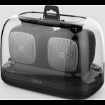 Edifier MP202 DUO 2.0 Bluetooth Portable Speaker - Black (LS)